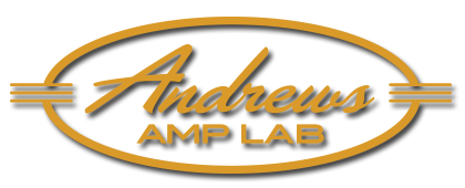 Andrews Amp Lab Logo